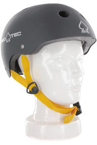 PRO-TEC The Classic Helm (matte charcoal)