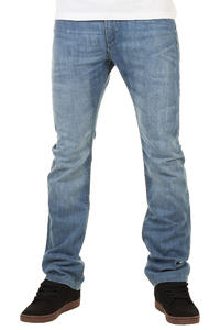 REELL Skin Stretch Jeans (light blue)
