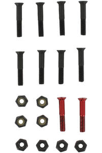 "Thunder 1 1/8"" Kreuz Bolt Pack"