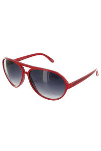 Vans Flying Colors Sonnenbrille girls (firecracker red)