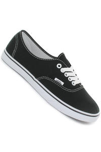 Vans Authentic Lo Pro Schuh girls (black true white)