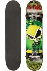 Blind Thugsta SS 7.375&quot; Complete-Board (green)