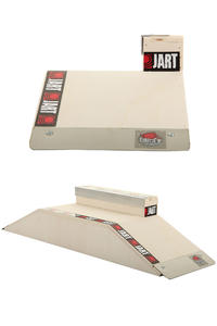 Jart Skateboards Funbox Fingerboard Ramp
