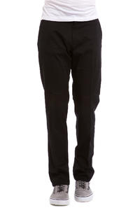 REELL Chino Hose (black)