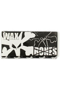 Bones Pocket Sized Skatewax (white)