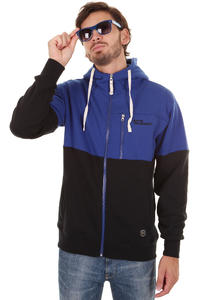 Westbeach Jonny Snow Zip-Hoodie (black)