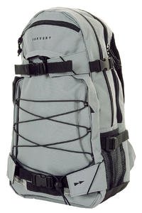 Forvert Laptop Louis Backpack (grey)
