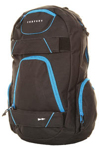 Forvert Luke Backpack (black)