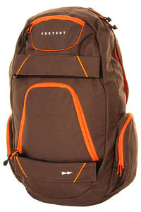 Forvert Luke Backpack (brown)