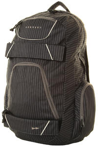Forvert New Luke Backpack (black striped)
