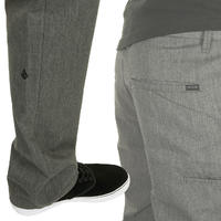 Volcom Frickin Modern Chino Hose (charcoal heather)
