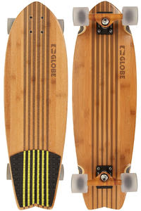 "Globe Pin City 30"" (76cm) Complete-Longboard (natural)"