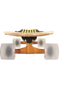 "Globe Pin City 30"" (76cm) Komplett-Longboard (natural)"