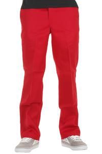 Dickies O-Dog 874 Workpant Hose (english red)