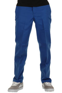 Dickies O-Dog 874 Workpant Hose (royal blue)