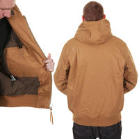Dickies Daytona Duck Jacket (brown duck)
