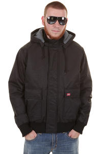 Dickies Keane HC W BC Jacket (black)
