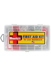 Shortys First Aid Kit Bolt Pack