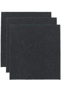 Vicious Extra-Coarse 10&quot; x 11&quot; Griptape 3er Pack  (black)