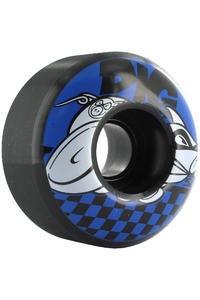Pig Chargers 52mm 99a Rollen 4er Pack  (blue)