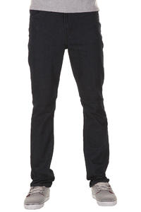 Fallen Barrio Slim Jeans (black indigo)