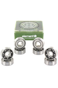 Element Thriftwood ABEC 3 Kugellager (silver)