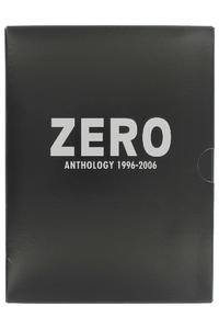 Zero Box Set 1996-2006 DVD