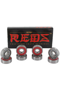 Bones Bearings Reds Bearing (red)