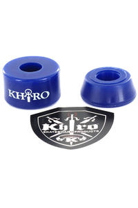 Khiro 85a Barrel Bushings (blue)