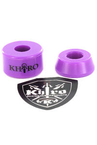 Khiro 98a Standard Barrel Lenkgummi (purple)
