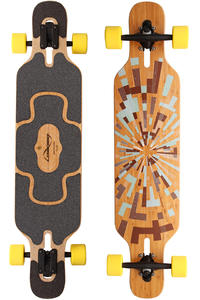 "Loaded Tan Tien 2012 39"" (99cm) Complete-Longboard"