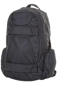 Forvert Luke Backpack (black black)
