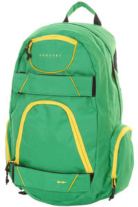 Forvert Luke Backpack (green)