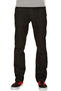KR3W K Slim Basics SP11 Jeans (black)