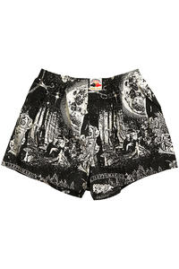 Lousy Livin Underwear Grimma Boxershorts (black)