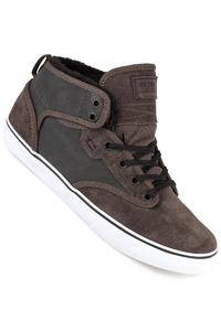 Globe Motley Mid Schuh (choco black)