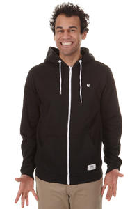Etnies Classic Zip-Hoodie (black)