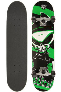 Blind Reaper SS 7.5&quot; Complete-Board (green)