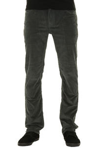 Emerica HSU Cord Pants (charcoal)