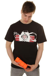Independent Spray Bomb T-Shirt (black)