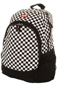 Vans Van Doren SP11 Backpack (black white)