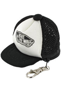 Vans Trucker Key-Chain (onyx)
