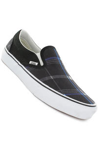 Vans Classic Slip-On Schuh (black blue)