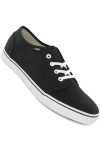 Vans LP106 Schuh (black true white)