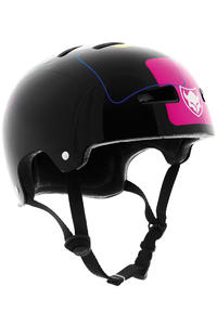 TSG Evolution Graphic Design Helm (pop colors)