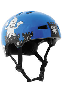 TSG Nipper Mini Graphic Design Helm kids (spooky castle)