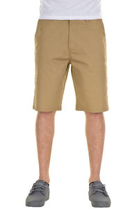 Fox Essex Solid Shorts (dark khaki)