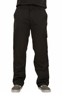 Volcom Frickin Art Relaxed Hose (black)