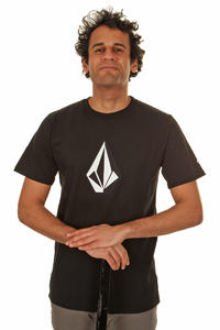 Volcom The Stone T-Shirt (black)