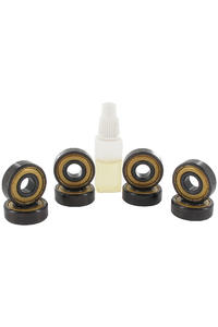 FKD Compact ABEC 7 Kugellager (gold)